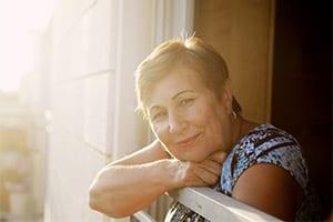 Fear of Aging for Women