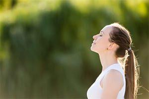 Asthma Treatment Hypnosis