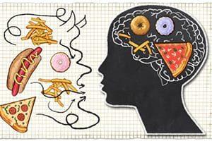 Overcome Compulsive Eating