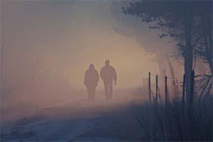 Fear of Losing Loved Ones