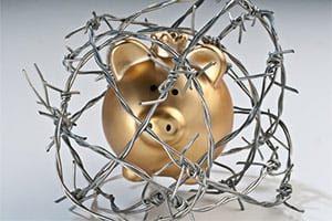 Fear of Money
