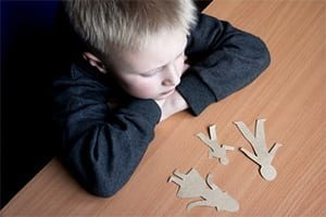 Losing Custody