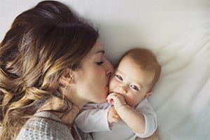 Enjoy Motherhood