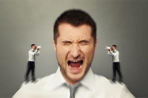 The Negative Critic
