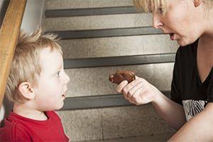 Overcome Parental Guilt