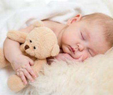 Sleep Like a Child