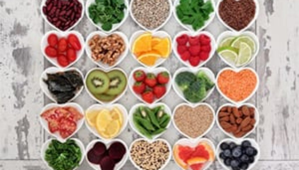Vitamins, Minerals, and Enzymes